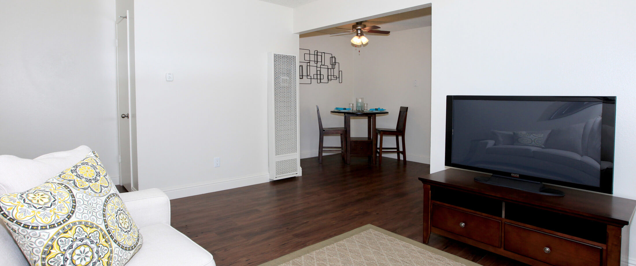 Parkwood Apartments In Fresno Ca